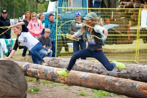Loggers' Sports