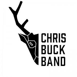 CHRIS BUCK BAND - Friday August 24 2018