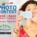Buy BC Photo Contest
