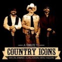 The Country Icons - Friday August 25 2017